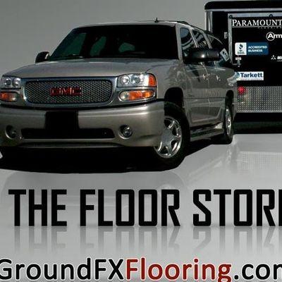 Avatar for Ground FX Flooring LLC