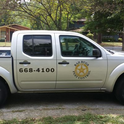 Avatar for Bad Bugs Pest Control Calera, AL Thumbtack