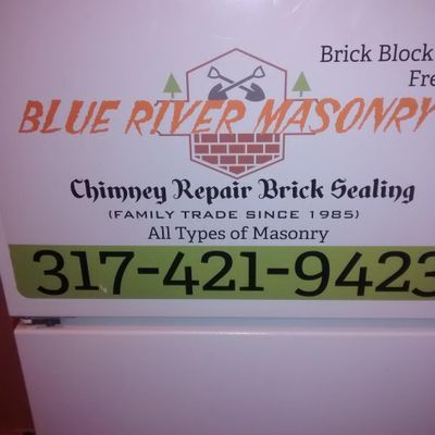 Avatar for Blue River Masonry and Handyman Services
