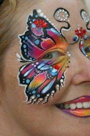 Avatar for Face Fancies Face Painting