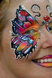 Face Fancies Face Painting