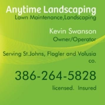 Avatar for Anytime Landscaping