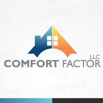 Avatar for ComfortFactor LLC