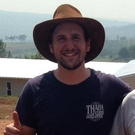 Matthew Cooner (Lawn Service)