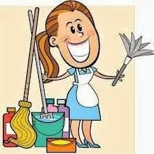 Verena House cleaner