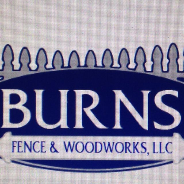 Burns' Fence & Woodworks, LLC