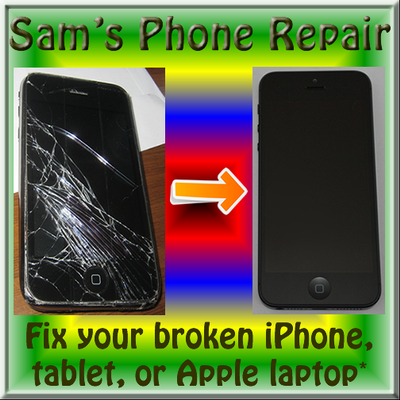 Avatar for Sam's Phone Repair