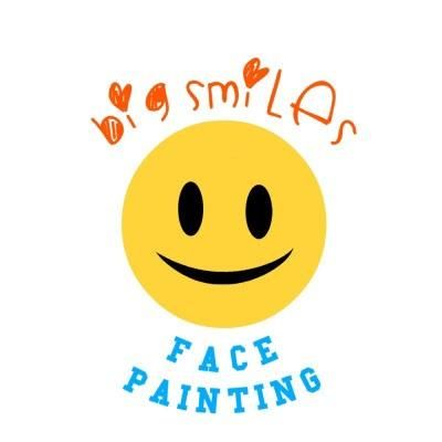 Big Smiles Face Painting