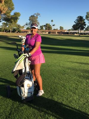 Avatar for Maria Przymierski, PGA - Mountain Brook Golf Ac... Gold Canyon, AZ Thumbtack