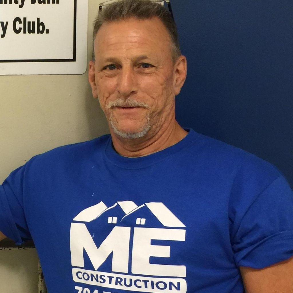 M.E.Russell Construction, LLC
