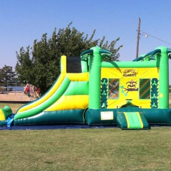 All About Bouncin Inflatables