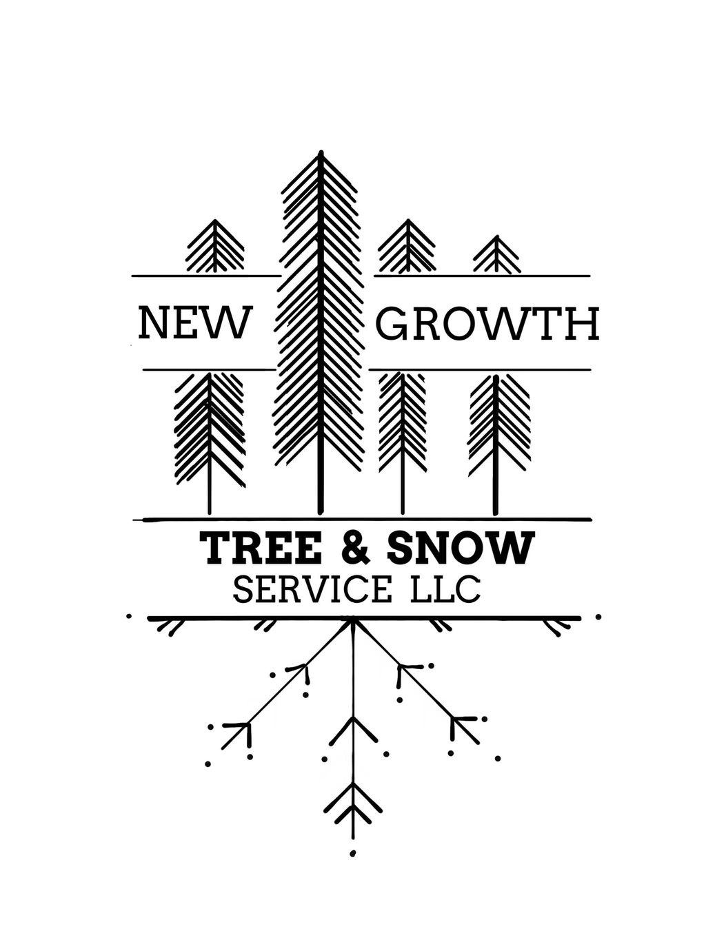 New Growth Tree and Snow Service LLC