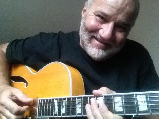 John Williams Acoustic Guitar
