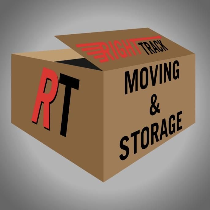 Right Track Moving and Storage