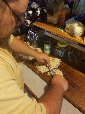 Avatar for Michigan At Home Chef Fort Gratiot, MI Thumbtack