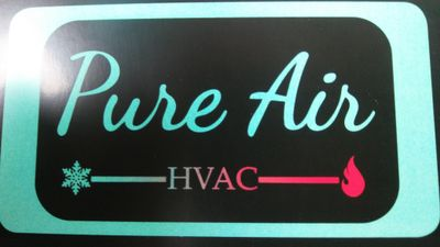 Avatar for Pure Air HVAC, LLC
