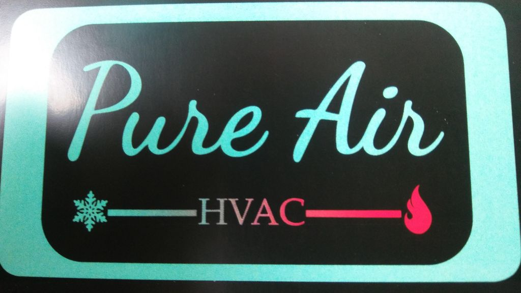 Pure Air HVAC, LLC