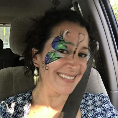 Avatar for Bluehaven Facepainting Orangevale, CA Thumbtack