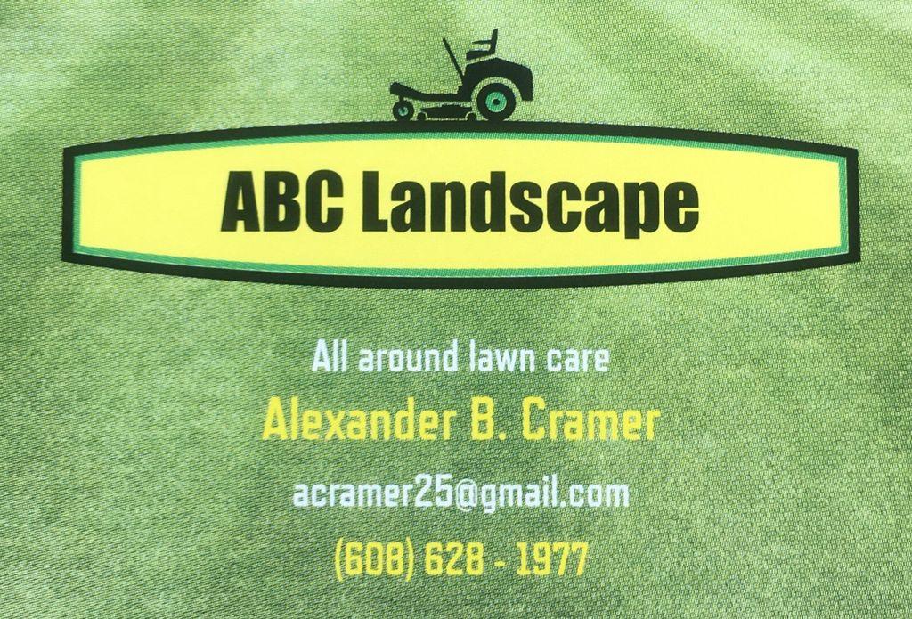 ABC Landscape