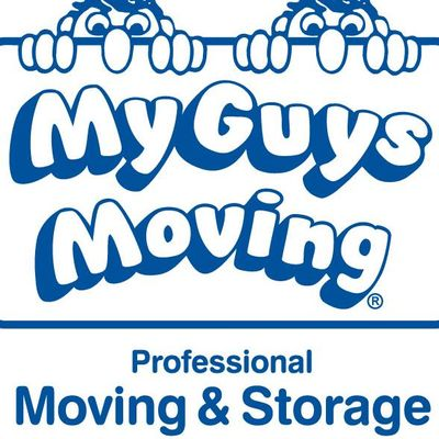 Avatar for My Guys Moving Lynchburg, VA Thumbtack