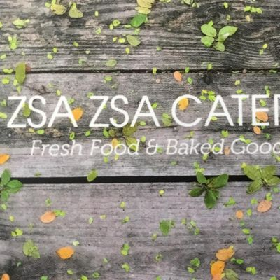 Avatar for ZSA ZSA CATERS