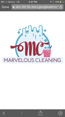 Avatar for Marvelous Cleaning