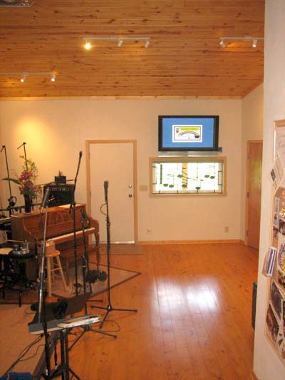 Leprechaun Sound and Video Studio