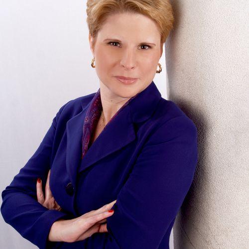Cheryl Bergen, Bergen Bookkeeping Associates, Intuit Certified ProAdvisor