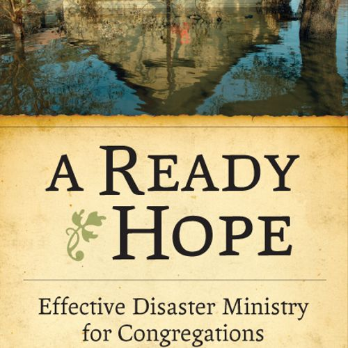 """""""A Ready Hope"""" Cover"""