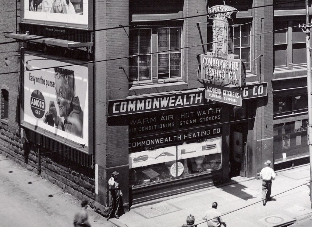 Commonwealth Heating & Remodeling