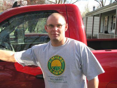 Avatar for J.Myers Lawns Overland Park, KS Thumbtack
