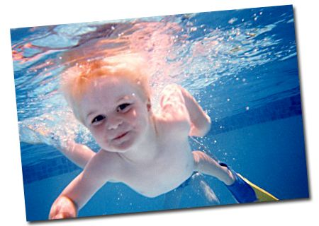 Private Swim Lessons & Lifeguarding