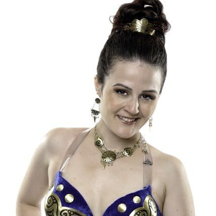 Bellydance by Amartia, Entertainment in Maryland