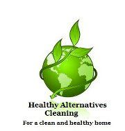 Healthy Alternatives Cleaning
