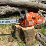 Avatar for Chainsaw For Hire