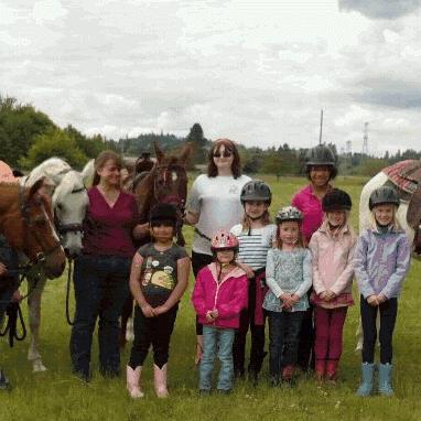 Avatar for Oregon Horsemanship