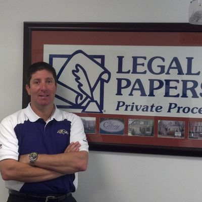 Avatar for Legal Papers, Inc. Towson, MD Thumbtack