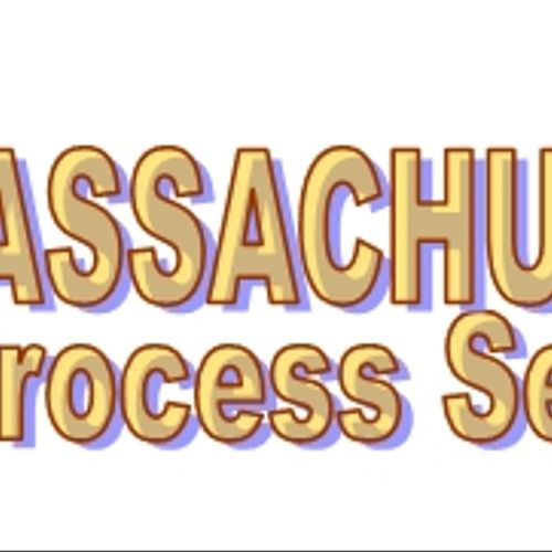 Massachusetts Constable and Process Server