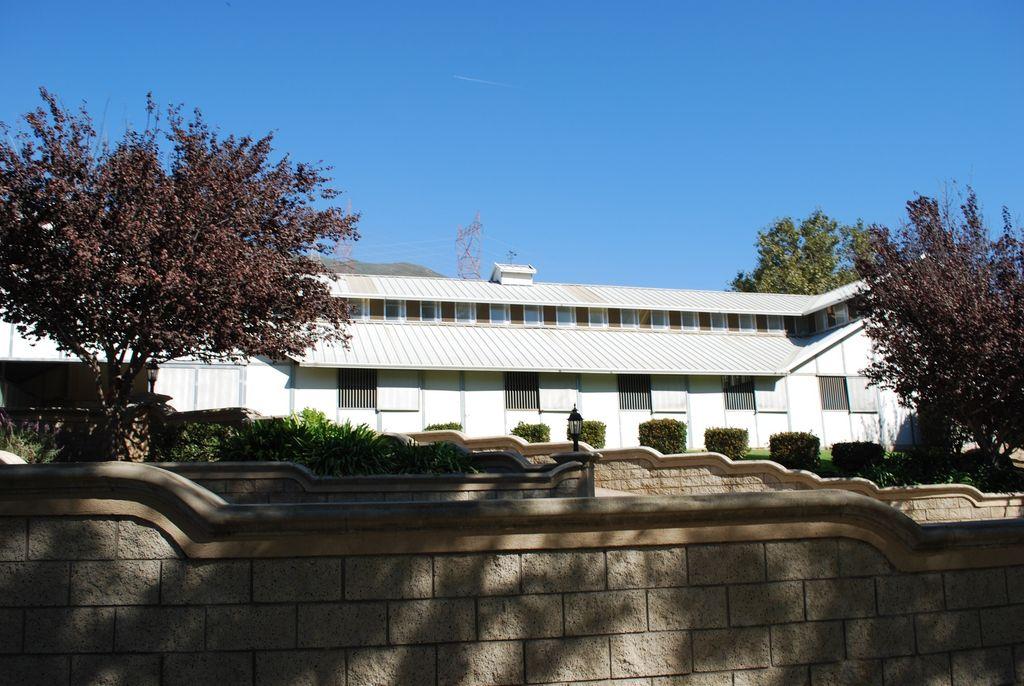 Quantum Training Center at Canyon Creek Ranch