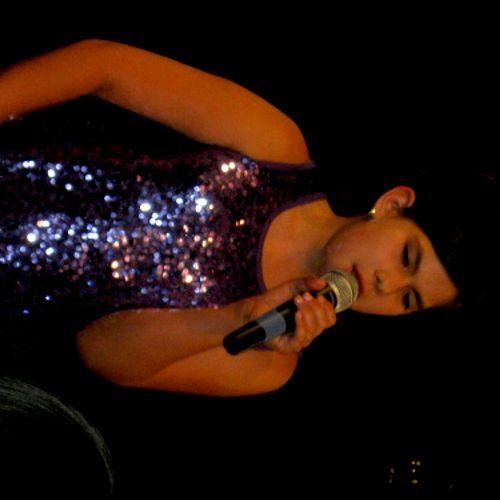 Summer Showcase 2012 - Jade Flores
