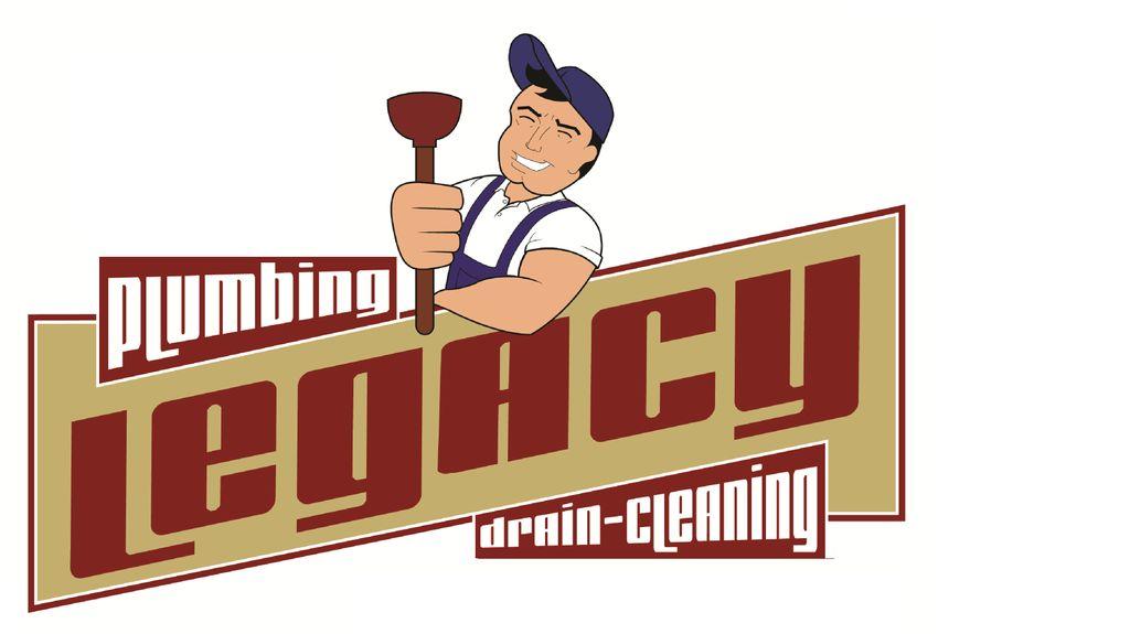 Legacy Plumbing & Drain Cleaning LLC