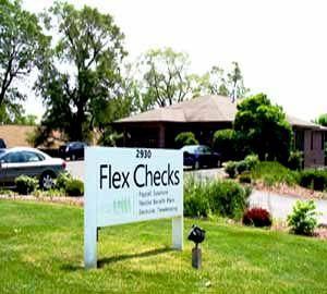 FlexChecks, Inc.