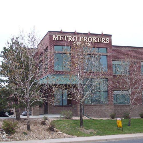 Metro Professionals Building