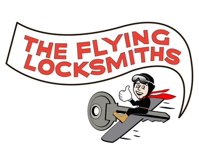 Avatar for The Flying Locksmiths, Inc.
