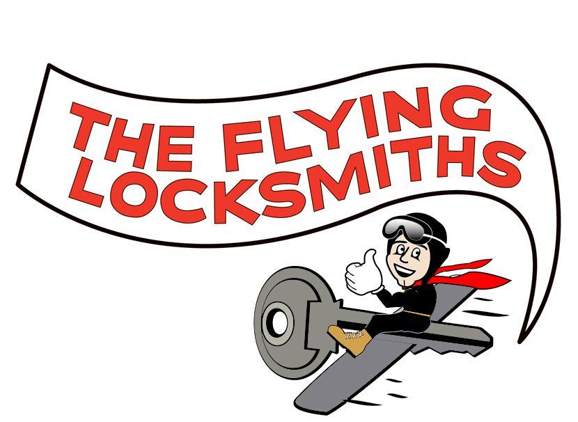 The Flying Locksmiths, Inc.