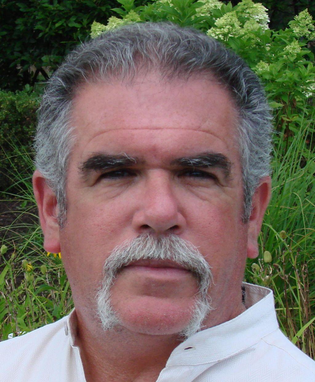 Michael John Fierro