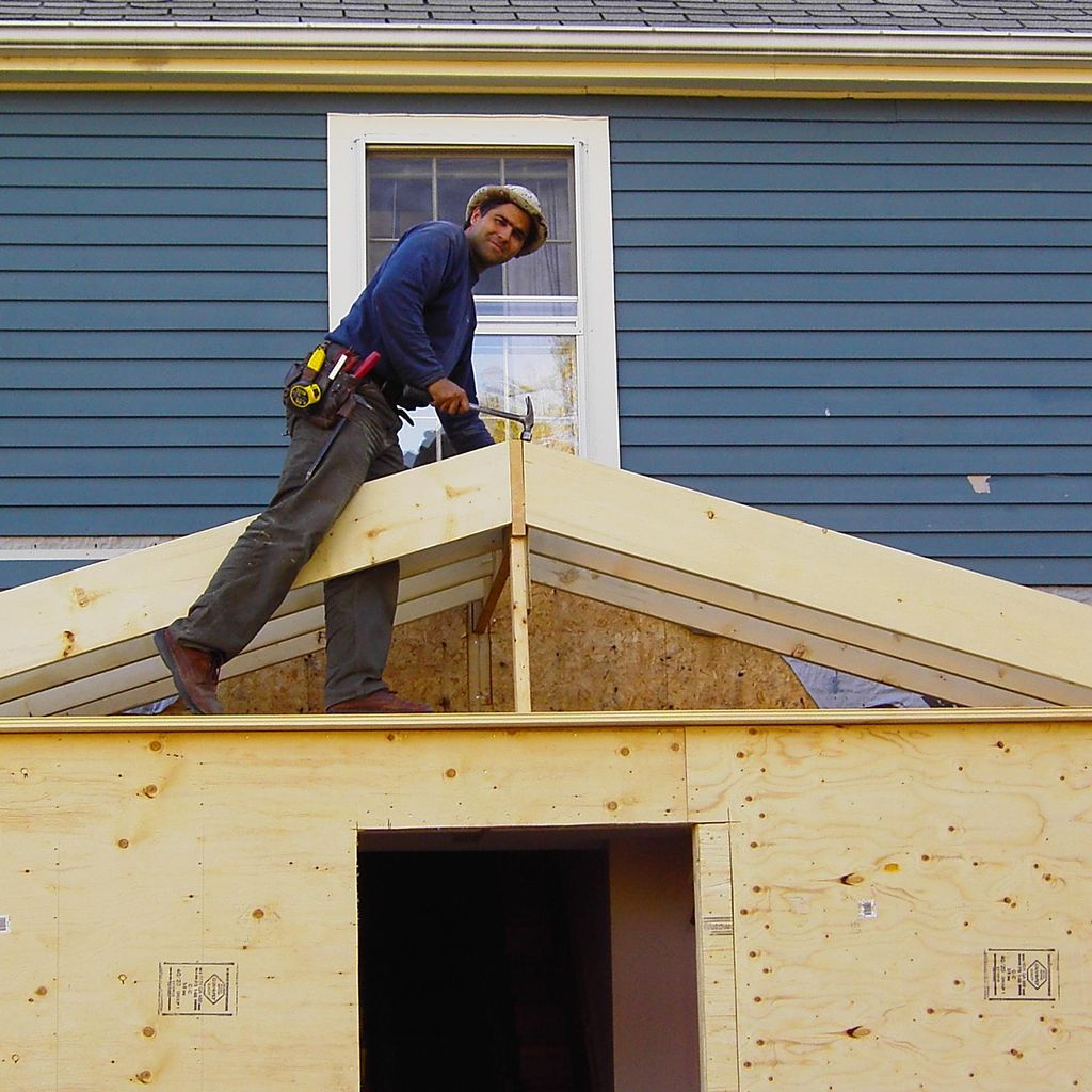 Profile Builders