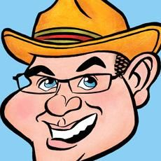Avatar for Caricatures by Brian