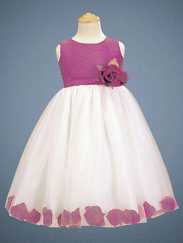 Charming flower girl or holiday dresses for little girls .. $59-$135 on average!