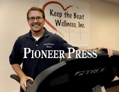 Keep The Beat Wellness, Inc.